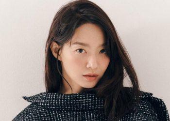 Shin Min Ah (Bebaspedia)