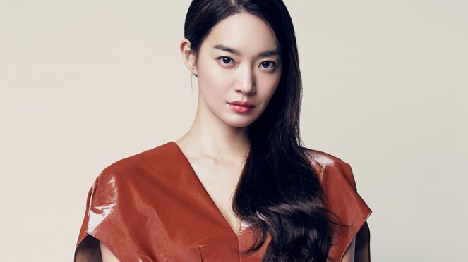 Karir Shin Min Ah (Intip Seleb)